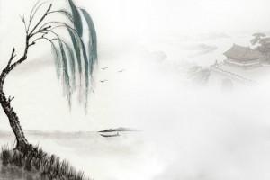 冰雪儿:西湖烟雨寒