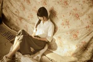 刘小昭:爱是将心比心